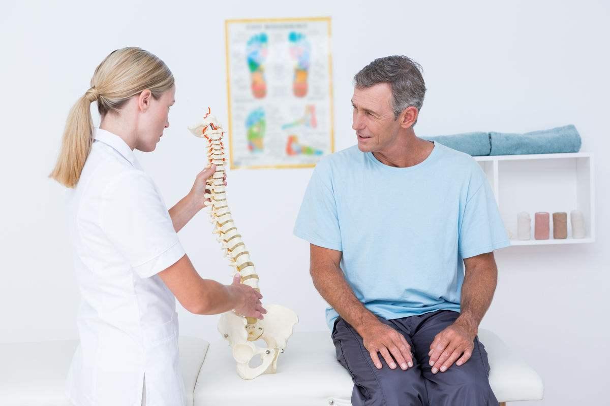 牵引腰椎有没有副作用?
