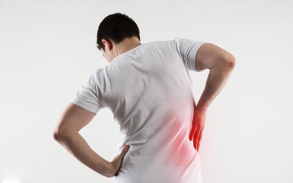 康业家用微波理疗仪能治好腰椎间盘突出吗?